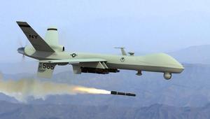 'Senior al-Qaeda leader killed in US drone strike in Syria'