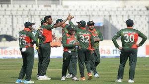 Bangladesh set for fresh start against Sri Lanka