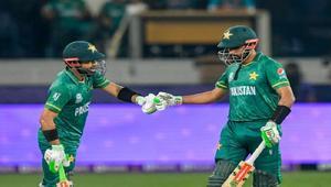 World Cup T20I: Pakistan beats India
