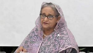 'প্রাচ্য-পাশ্চাত্যের মধ্যে ব্যবসায়িক যোগোযোগের সেতুবন্ধন হবে বাংলাদেশ'