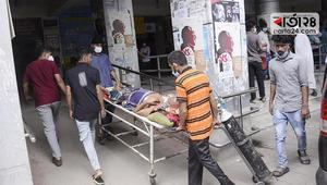 More 6 people die, 276 get covid & 440 recovered