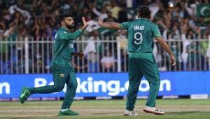 ১৩৫ করলেই জিতবে পাকিস্তান