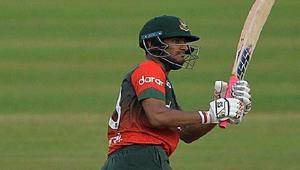 Bangladesh opt to bat against England