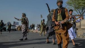 Taliban's delay in forming the government!