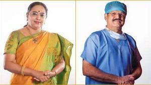 Prashant Hospital in Chennai