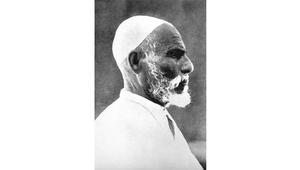 মরুসিংহ ওমর মুখতারের মৃত্যুবার্ষিকী আজ