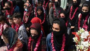 তালেবানদের ভয়ে পাকিস্তানের আশ্রয়ে আফগান নারী ফুটবলাররা