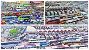 হেমায়েতপুর-ভাটুলিয়া-বাঘাইরে হবে আন্তজেলা বাস টার্মিনাল