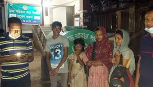জামালপুরের নিখোঁজ তিন শিক্ষার্থী রাজধানীর মুগদা থেকে উদ্ধার