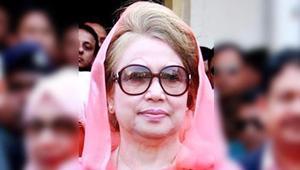Govt. extends Khaleda Zia's parole for another 6 months