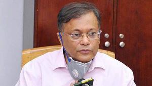 'বাংলাদেশ সোমালিয়া নয়, নির্বাচনে জাতিসংঘের সহায়তা লাগবে'