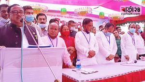 করোনা মোকাবিলায় সরকার সফল: খাদ্যমন্ত্রী