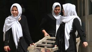 শিগগিরই স্কুলে ফিরবে আফগানিস্তানের মেয়েরা: তালেবান