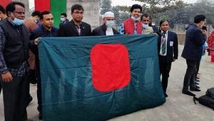 পতাকা বিকৃতি: বেরোবির ১৯ শিক্ষক-কর্মকর্তার বিরুদ্ধে অভিযোগ গঠন