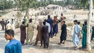 আফগানিস্তানে হামলায় দুই তালেবানসহ নিহত ৩