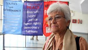 বিদায় নারীবাদের আইকন কমলা ভাসিন