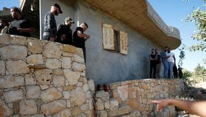 ইসরায়েলি বাহিনীর গুলিতে ৪ ফিলিস্তিনি নিহত