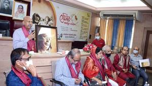 'নজরুল বাঙালির পরিশ্রুত প্রতিকৃতি, বঙ্গবন্ধু বাঙালির পরিপূর্ণ অবয়ব'