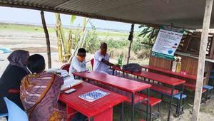 নদীতে বিলীন শিক্ষাপ্রতিষ্ঠান, ২৭৯ শিক্ষার্থী বিপাকে