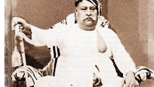 কলকাতার সাংস্কৃতিক রেনেসাঁর নবাব