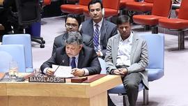 'রোহিঙ্গা সংকট সমাধানে সমঝোতা গুরুত্বপূর্ণ'
