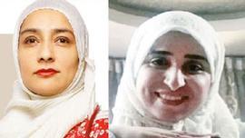 করোনাকালে দুই মুসলিম নারীর অনন্য কৃতিত্ব
