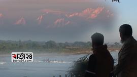 বার্তার চোখে 'হিমালয় কন্যা' পঞ্চগড়