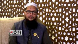 দূষণমুক্ত স্মার্ট ঢাকা গড়তে চাই: ফজলে বারী মাসউদ