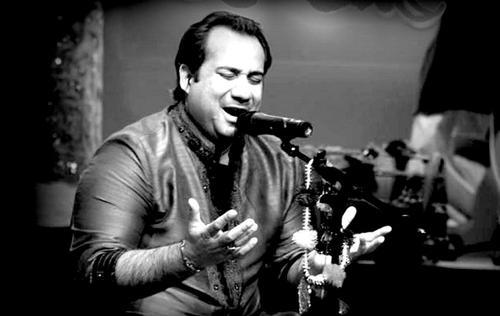 রাহাত ফতেহ আলী খান মাতাবেন ঢাকা