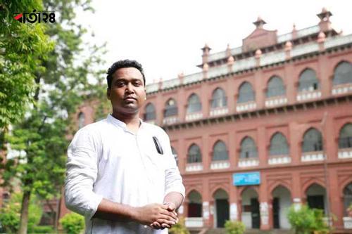 অনলাইনে অপপ্রচার রোধই ছাত্রলীগের বড় চ্যালেঞ্জ: গোলাম রাব্বানী