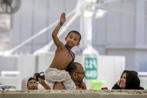 আট বছরে সোয়া কোটি বিদেশির হজপালন