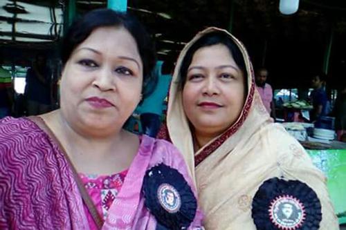 কিশোরগঞ্জের নারী রাজনীতির উজ্জ্বল মুখ