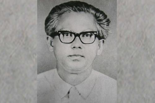 স্বাধীনতা যুদ্ধের সংগঠক অ্যাড. আজিজুর রহমানের মৃত্যুবার্ষিকী আজ
