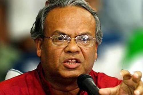 কার্যালয়ে বাক্সবন্দী রিজভীর নিত্যনতুন 'ষড়যন্ত্র তত্ত্ব'!
