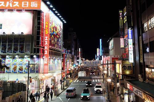 জাপানের অর্থনৈতিক উন্নয়নে অভিবাসীদের ভূমিকা