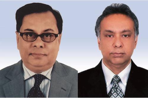 শাজাহান খান থাই চেম্বারের সভাপতি নির্বাচিত