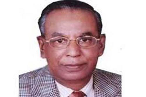 ঐক্যফ্রন্ট প্রার্থী ড. ফজলে রাব্বী মারা গেছেন