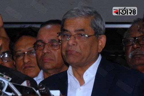 'ইসি ও সরকারের উপর নির্ভর করছে বিএনপির ভোটে টিকে থাকা'