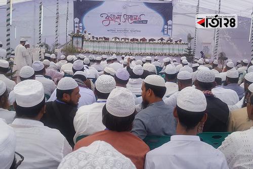 'ইসলাম প্রচারে আলেমদের দায়িত্ব পালন করতে হবে'