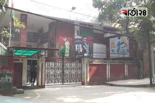 গুলশান বিএনপি কার্যালয়ে ইন্টারনেট বন্ধ: রিজভী