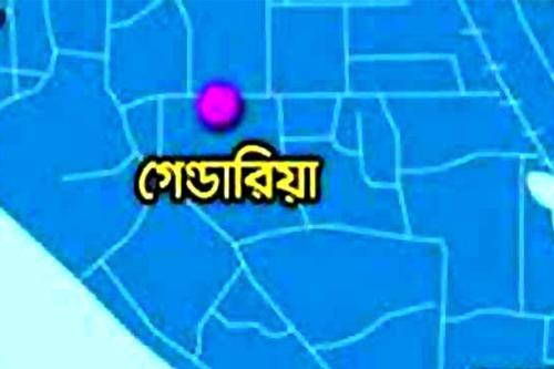 গেন্ডারিয়ায় শীর্ষ সন্ত্রাসী 'শ্যুটার ইমু' ডিবির গুলিতে নিহত