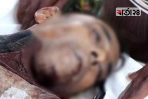 'বন্দুকযুদ্ধে' চরমপন্থী জেলা কমান্ডার আবু নিহত