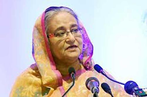 'ডিজিটাল পাঠ সহায়িকা' উপহার দিয়েছেন প্রধানমন্ত্রী
