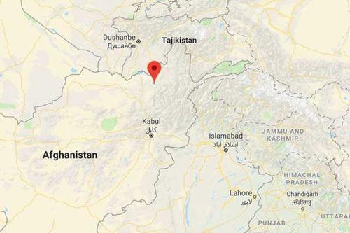 আফগানিস্তানে নির্বাচনী প্রচারণায় বিস্ফোরণে ১৩ জন নিহত