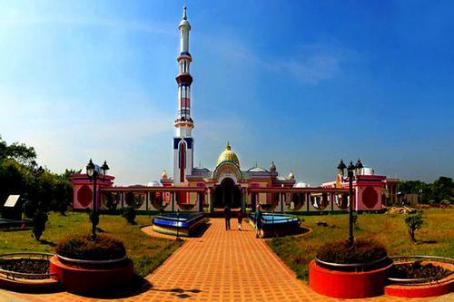 মসজিদ আল্লাহর সবচেয়ে প্রিয় জায়গা