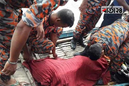চলনবিলে নৌকাডুবি: নিখোঁজ ৫ জনেরই মরদেহ উদ্ধার