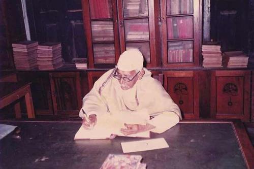 মুহম্মদ নূরুল হকের ৩১তম মৃত্যুবার্ষিকী আজ