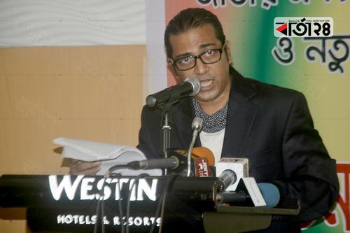 তারেক রহমানের নেতৃত্ব দেয়ার যোগ্যতা নেই: কামরুল হাসান নাসিম