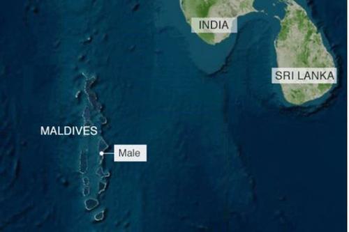 মালদ্বীপের জাতীয় নির্বাচনে ভোটগ্রহণ শুরু