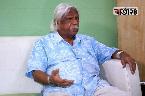 বিএনপি'কে আন্দোলনের পরামর্শ দিয়ে লাভ নেই: ডা. জাফরুল্লাহ